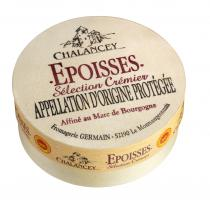 Epoisses AOP Selection Crémier Rians Restauration