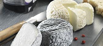 Les Fromages Culianires IQF Exception Restauration Rians